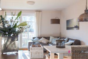 Professionelle Aufnahmen von Immobilien