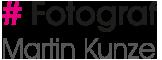 Fotograf Martin Kunze Logo