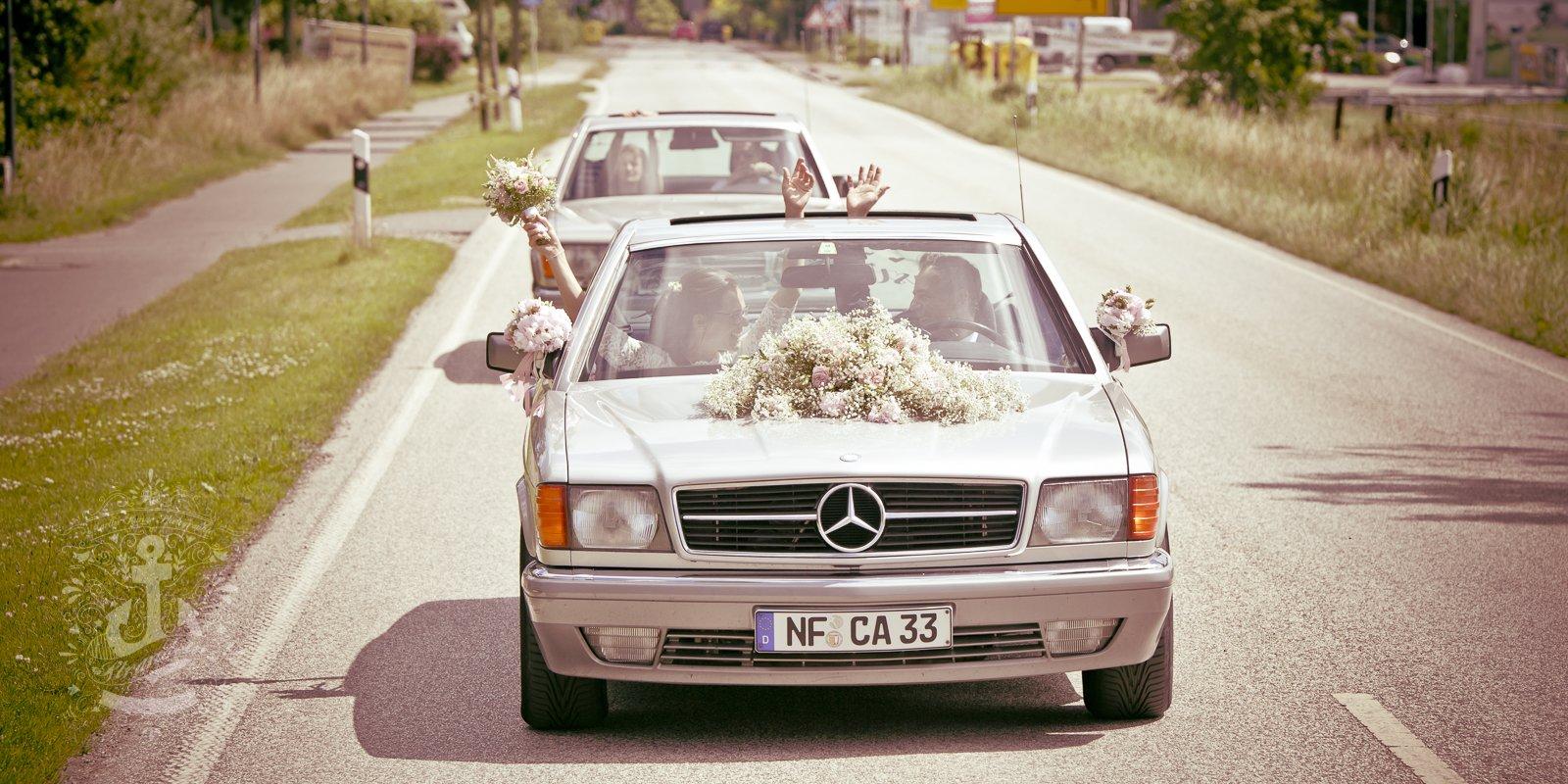 Hochzeit Standesamt Fotograf St Peter Ording
